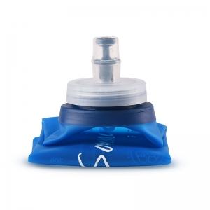 Gourde Souple Sammie® 500ml compactée, accessoire running et trail