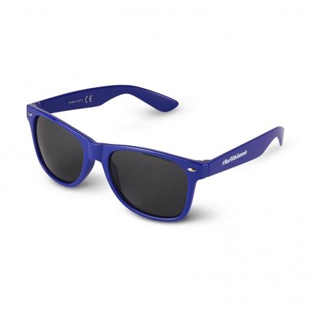 Lunettes de soleil bleu UV 400 Sammie®