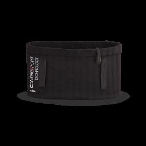 Vue de dos, ceinture de Running Sammie® Evo 2019 en noir