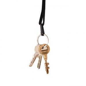 L'attache pour les clés de la ceinture de Running Sammie® City