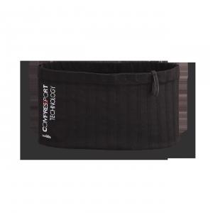 Vue de dos de la ceinture de Running Sammie® V2 en noir