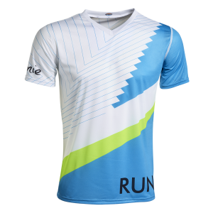 T-shirt Run Homme